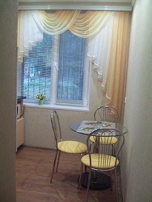 Однокомнатная квартирапосуточно в Никополе, ул. Шевченко, 212/1. Фото 1