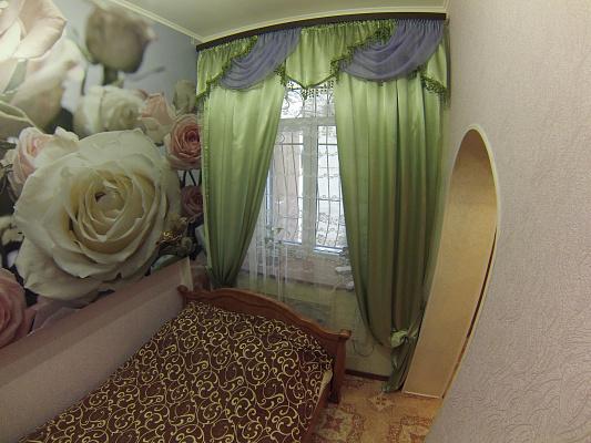 Однокомнатная квартирапосуточно в Одессе, Приморский район, ул. Успенская, 25. Фото 1