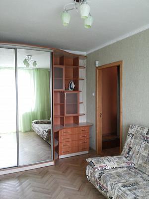 Двухкомнатная квартирапосуточно в Черкассах, Шевченка, 320. Фото 1