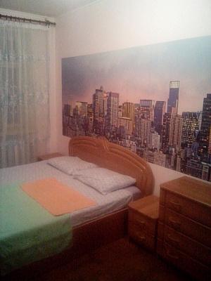 Двухкомнатная квартирапосуточно в Житомире. ул. Леси Украинки, 38. Фото 1