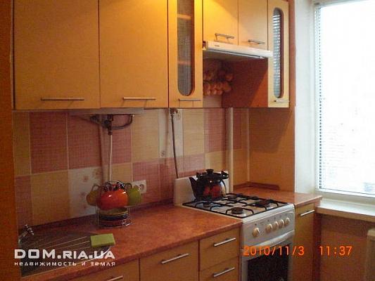 Однокомнатная квартирапосуточно в Виннице, Ленинский район, юности, 34. Фото 1