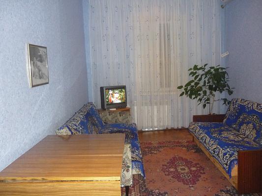 Комната посуточно в Бердянске, ул. Розы Люксембург, 34. Фото 1