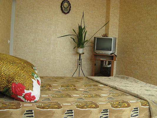 Однокомнатная квартирапосуточно в Севастополе. Гагаринский район, пр. Античный, 11. Фото 1
