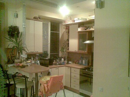 Однокомнатная квартирапосуточно в Киеве, Печерский район, Примаченко, 8. Фото 1