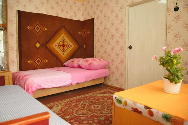 Дом посуточно в Евпатории, ул. Леси Украинки, 23. Фото 1