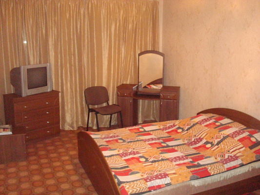1-кімнатна квартираподобово в Полтаві. Київський район, вул. Уютна, 25. Фото 1