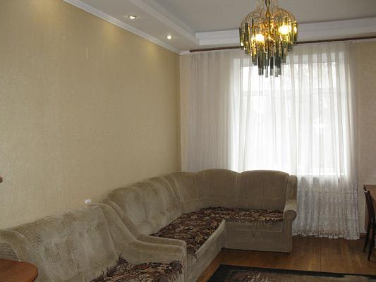 Двухкомнатная квартирапосуточно в Киеве. Печерский район, Цитадельная. Фото 1