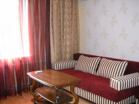 Однокомнатная квартирапосуточно в Харькове, Дзержинский район, Новгородская, 44. Фото 1