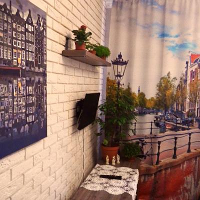 Однокомнатная квартирапосуточно в Чернигове, Деснянский район, ул. Одинцова, 10