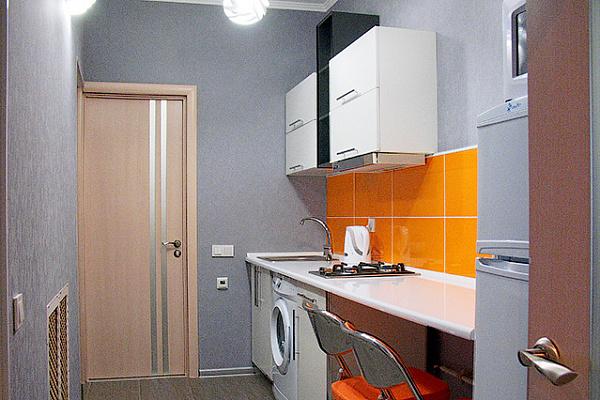 Двухкомнатная квартирапосуточно в Одессе, Приморский район, ул. Гоголя, 11. Фото 1
