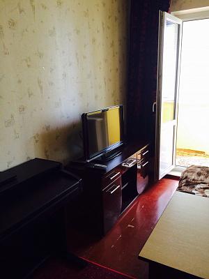 Однокомнатная квартирапосуточно в Вишнёвом. Святоюрьевская, 28. Фото 1