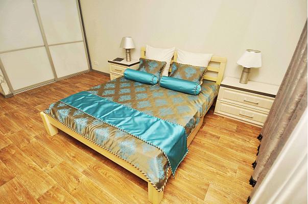 Однокомнатная квартирапосуточно в Одессе, Приморский район, ул. Базарная, 118. Фото 1