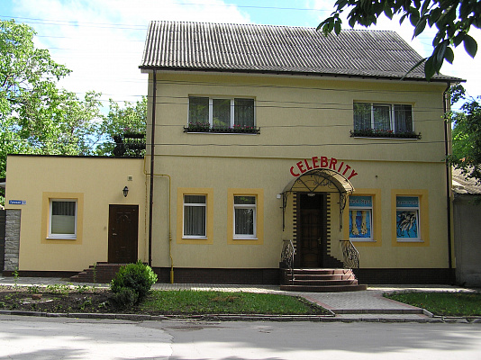 Комната посуточно в Каменце-Подольском, ул. Гунская, 32. Фото 1