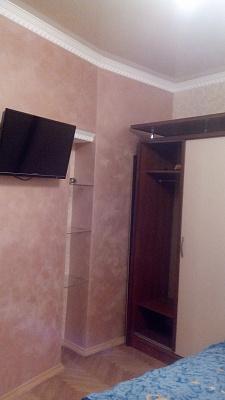 Однокомнатная квартирапосуточно в Львове, Лычаковский район, ул. Левицкого, 50. Фото 1