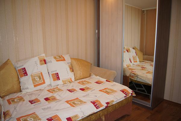 Однокомнатная квартирапосуточно в Житомире, ул. Киевская, 23. Фото 1