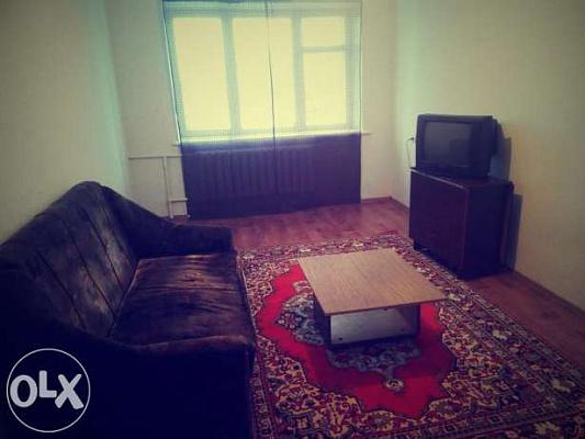 Двухкомнатная квартирапосуточно в Краматорске, Юбилейная, 4. Фото 1