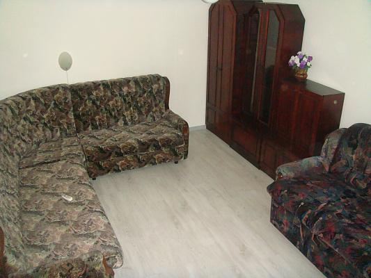 Однокомнатная квартирапосуточно в Одессе, Приморский район, ул. Пантелеймоновская, 8. Фото 1