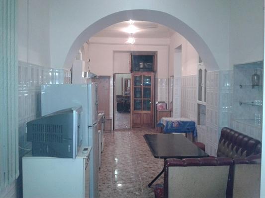 Двухкомнатная квартирапосуточно в Одессе. Приморский район, ул. Успенская, 43. Фото 1