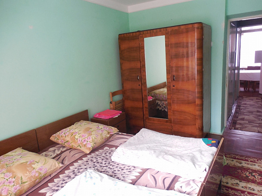 Двухкомнатная квартирапосуточно в Трускавце, Мазепы, 14. Фото 1