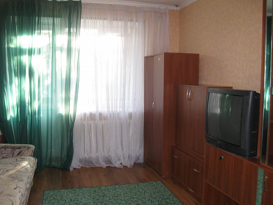 Однокомнатная квартирапосуточно в Симферополе, Киевский район, ул. Ростовская, 9. Фото 1