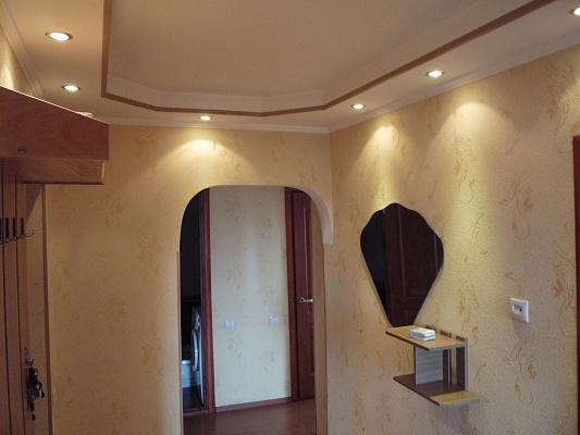 Двухкомнатная квартирапосуточно в Житомире. ул. Котовского, 60. Фото 1
