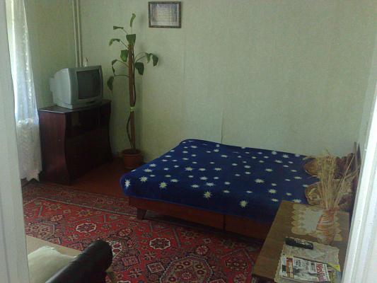 Однокомнатная квартирапосуточно в Николаеве, Корабельный район, пр-т Корабелов, 10б. Фото 1