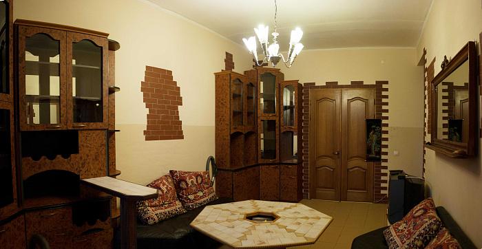 Двухкомнатная квартирапосуточно в Львове. Галицкий район, ул. Грабовского, 10. Фото 1