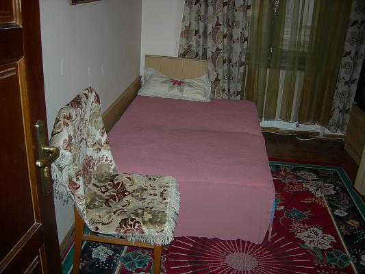 Двухкомнатная квартирапосуточно в Львове. Галицкий район, ул. Кривая Липа, 2. Фото 1