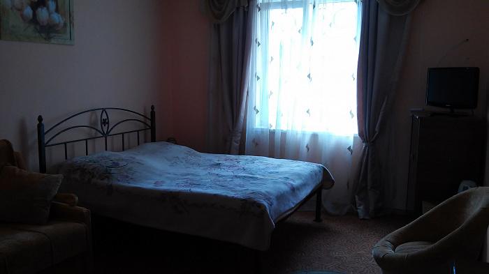 Мини-отель посуточно в Моршине. Ивана Франка , 45а. Фото 1
