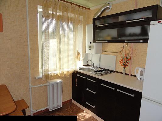 Однокомнатная квартирапосуточно в Никополе. ул. Каштановая, 52. Фото 1