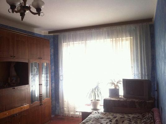 Однокомнатная квартирапосуточно в Белой Церкви. ул. Славина, 70. Фото 1
