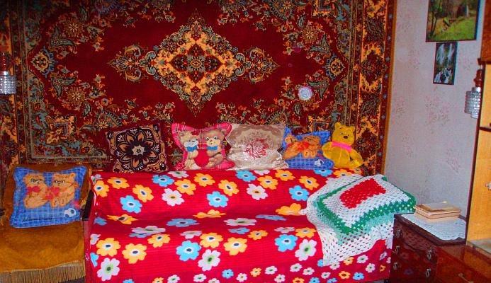 Двухкомнатная квартирапосуточно в Одессе. Приморский район, ул. Сегедская, 8а. Фото 1