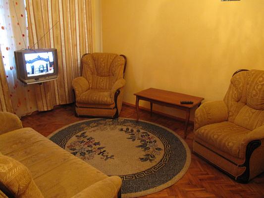 Однокомнатная квартирапосуточно в Одессе. Приморский район, Канатная, 16. Фото 1