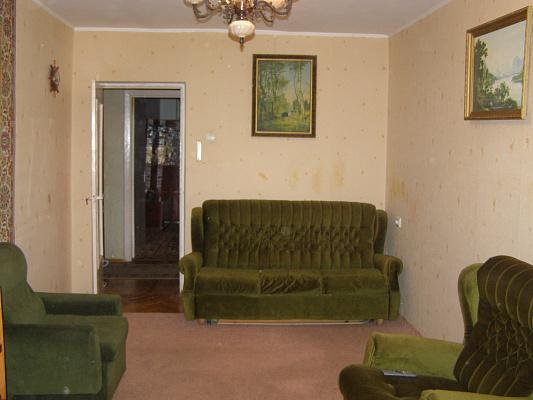 Двухкомнатная квартирапосуточно в Львове. Железнодорожный район, ул. Роксолани, 21. Фото 1