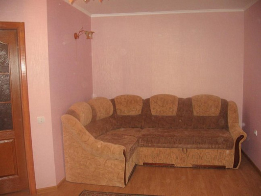 Однокомнатная квартирапосуточно в Луцке. Кравчука, 17. Фото 1