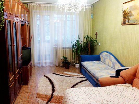 Однокомнатная квартирапосуточно в Кременчуге. ул. Первомайская, 25. Фото 1