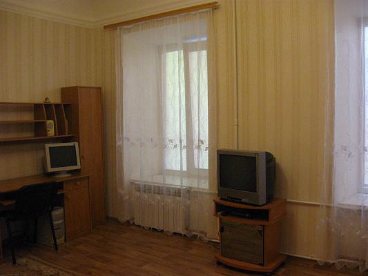 Однокомнатная квартирапосуточно в Одессе. Приморский район, ул. Коблевская, 5. Фото 1