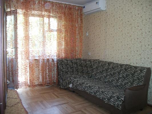 Двухкомнатная квартирапосуточно в Одессе. ул. Черняховского, 11. Фото 1