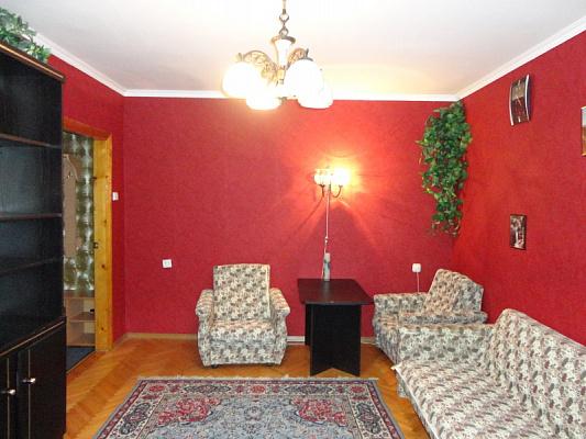 Двухкомнатная квартирапосуточно в Хмельницком. ул. Завадского, 64/2. Фото 1