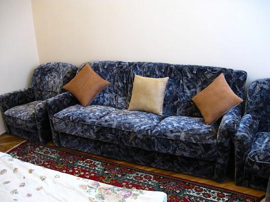 Однокомнатная квартирапосуточно в Трускавце. ул. Бориславская, 39. Фото 1