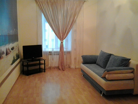 Двухкомнатная квартирапосуточно в Одессе. Приморский район, Софиевская ул., 8. Фото 1
