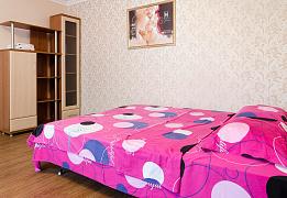 Спальний район в центрі, WI-FI