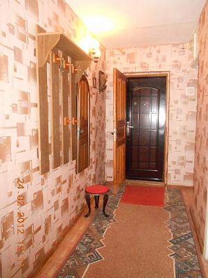 Двухкомнатная квартирапосуточно в Каменце-Подольском. ул. Жукова, 33. Фото 1