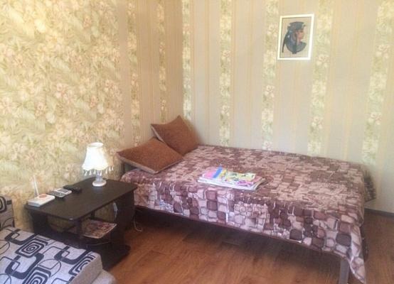 Однокомнатная квартирапосуточно в Севастополе. Ленинский район, ул. Гоголя, 31. Фото 1