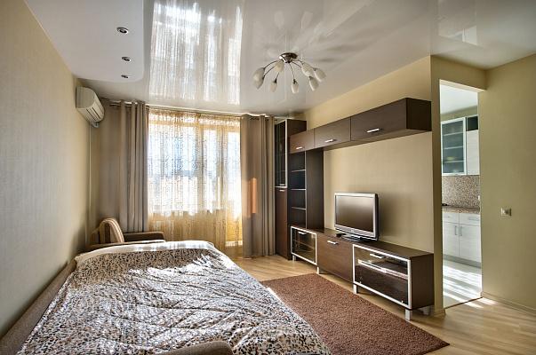 Однокомнатная квартирапосуточно в Киеве, Соломенский район, Янгеля, 20. Фото 1