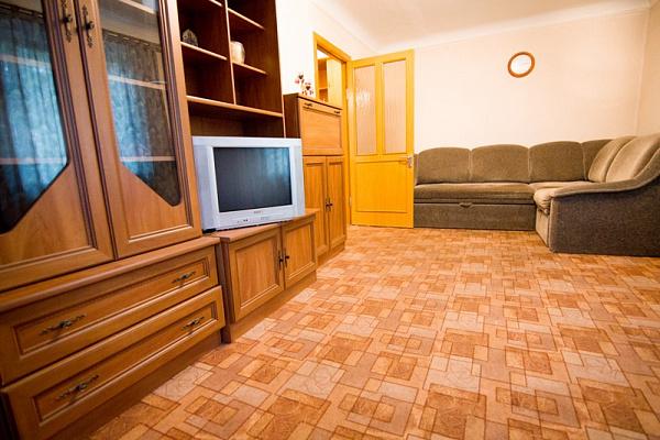 1-кімнатна квартираподобово в Дніпрі. Жовтневий район, вул. Телевізійна, 2. Фото 1