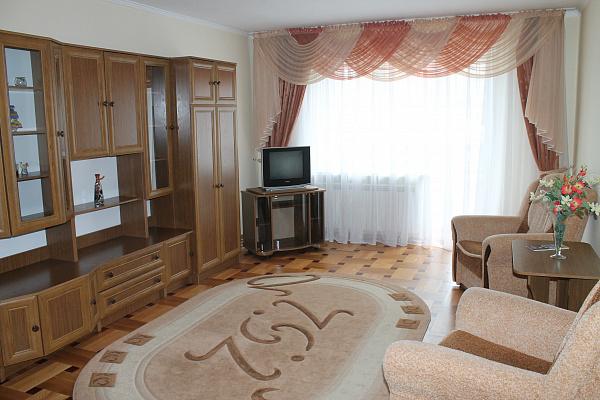 2-кімнатна квартираподобово в Тернополі. вул. Чумацька, 25а. Фото 1