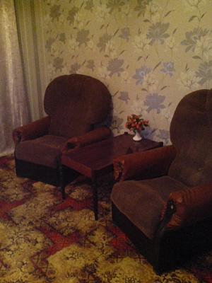Однокомнатная квартирапосуточно в Мелитополе, б-р 30 лет Победы, 23. Фото 1