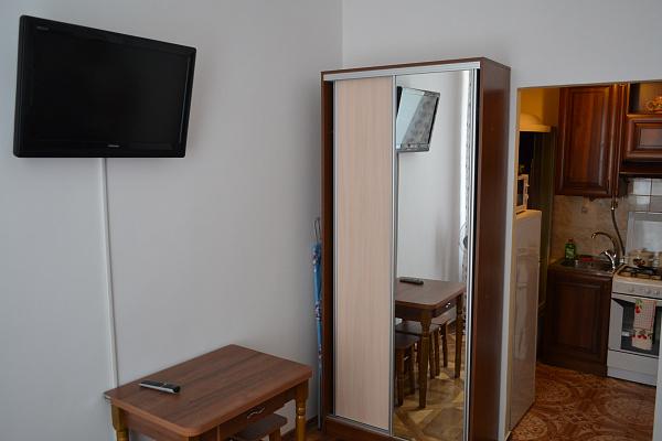 Однокомнатная квартирапосуточно в Львове. Галицкий район, Краківська, 34. Фото 1