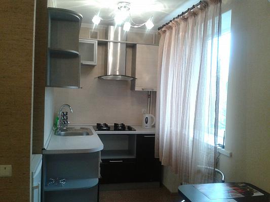 Однокомнатная квартирапосуточно в Мелитополе. ул. Дзержинского, 143. Фото 1